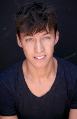 Joshua Taylor.
