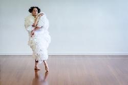 Katrina Rank. Photo by Robert Wagner.
