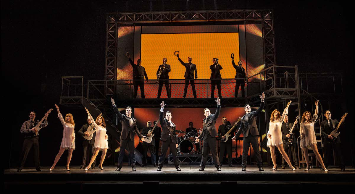 1bef94b4aee1 Win tickets to see  Jersey Boys  in Melbourne! - Dance Informa Magazine