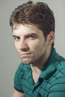 Igor Tsvirko. Photo by Damir Yusupov.