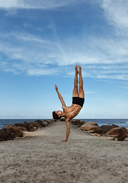 Joel Burke Energetiks Dance Informa Model Search Winner