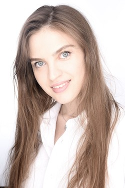 Maria Vinogradova.