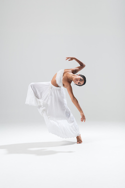 NZSD 3rd Year Student Nadiyah Akbar. Photo by Stephen A'Court.