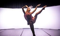 Rachel Arianne Ogle. Photo by Gregory Lorenzutti.