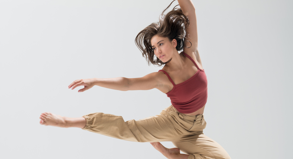 NZSD 3rd Year Student Cheyanne Teka. Photo by Stephen A'Court.