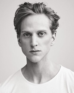 David Hallberg.