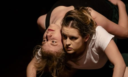 Austinmer Dance Theatre's 'But Why'. Photo by Bryony Jackson.