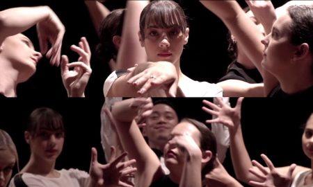 Lion Heart Dance Company.