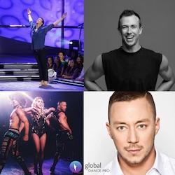 Global Dance Pro.