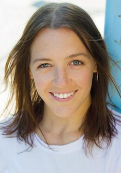 Zoee Marsh.