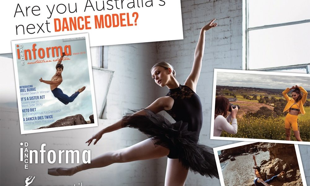 Dance model search