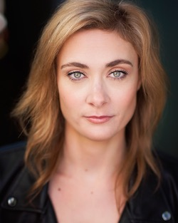 Amy Berrisford.