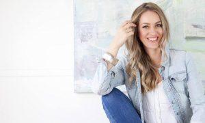Kate Behrend.