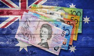 Australian arts funding