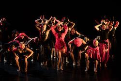 Idan Cohen's 'Orfeo ed Euridice'. Photo by Daniel Boud.