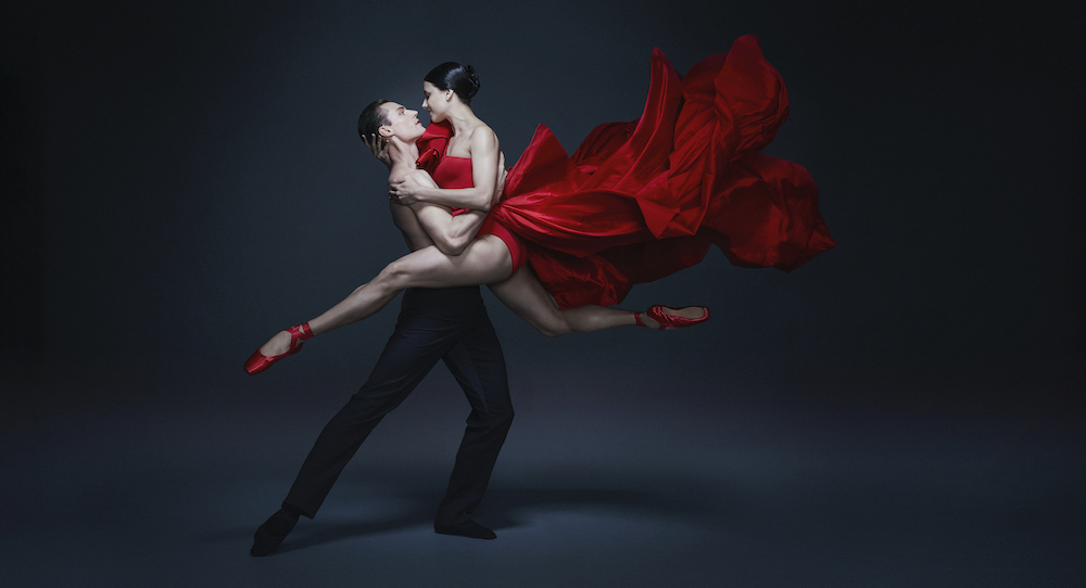 Photo courtesy of Queensland Ballet.