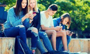 Social media for dancers