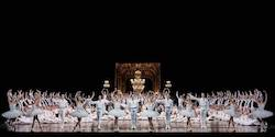 Paris Opera Ballet.