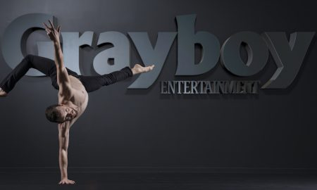 Grayboy the Agency.