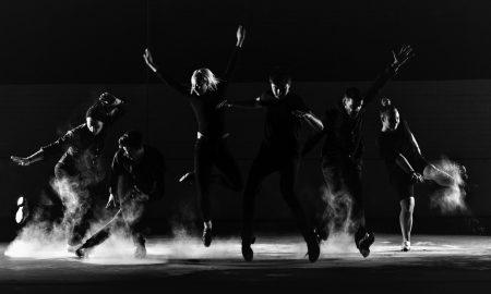 Australian Tap Dance Company