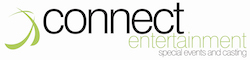 Connect Entertainment.