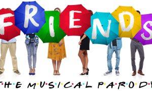 Friends Musical