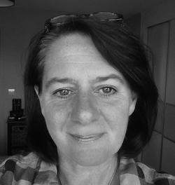 Julie Bowers.