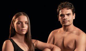 Maddison Paluch and Edan Porter. Photo courtesy of Sydney Dance Company.