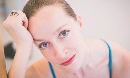 Alice Topp. Photo by Kate Longley.