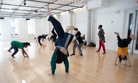 Gibney Dance