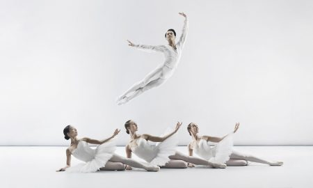 Photo courtesy of Queensland Ballet.