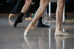 Photo courtesy of West Australian Ballet.
