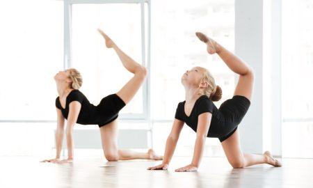 Dance in Australia