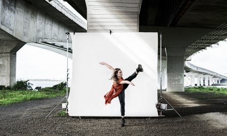 Photo courtesy of New Zealand Dance Company.