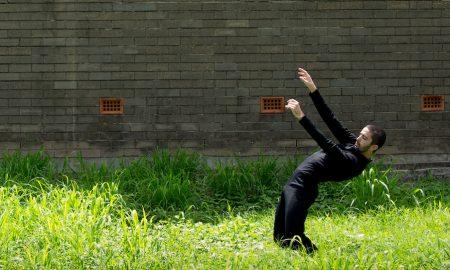 Dancenorth's Mason Kelly. Photo by Amber Haines.