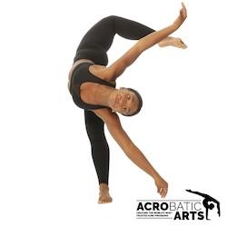 Acrobatic Arts.