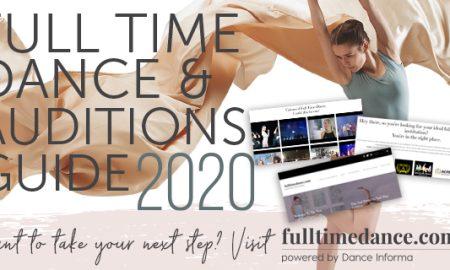 Full Time Dance Australia