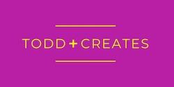 Todd McKenney's TODD+CREATES.