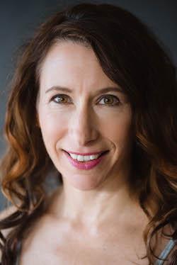 Dr Cathy Adamek.