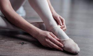 dance schools Victoria