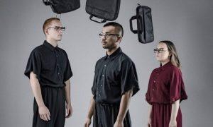 LOcREaDO Dance Company in 'Pause'.