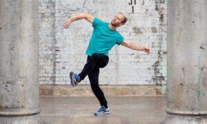Joel Bray. Photo by Daniel Boud.