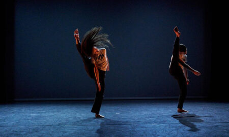 ADT's Youth Ensemble. Photo by Sam Roberts Photography.