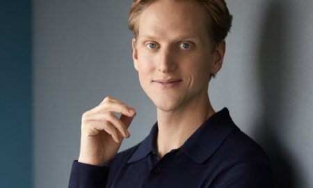 David Hallberg The Australian Ballet