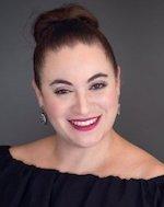 Erica Hornthal.