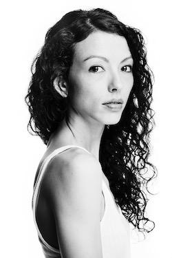 Juliet Burnett. Photo by Filip Van Roe.