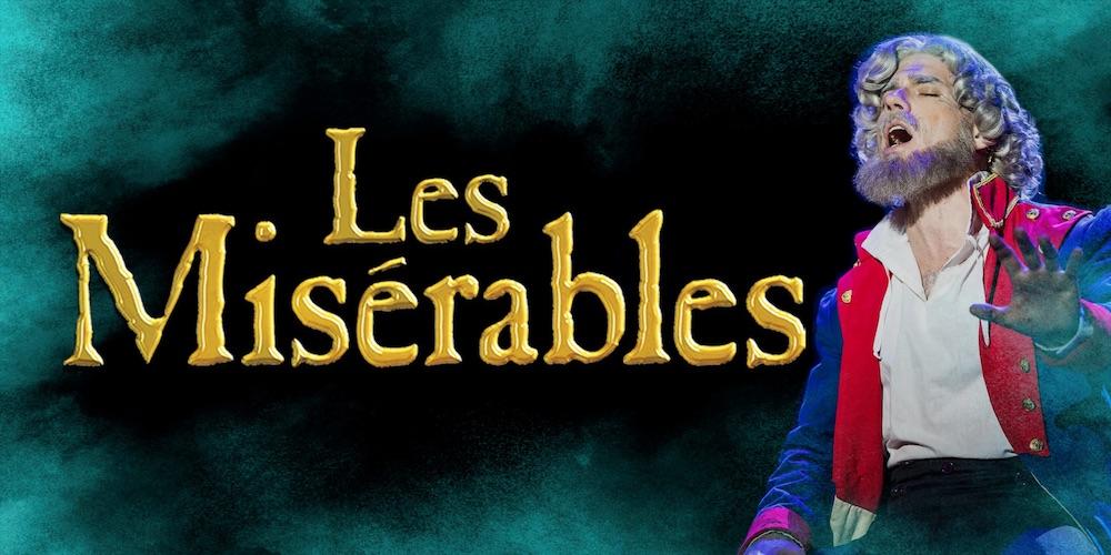 'Les Misérables'.