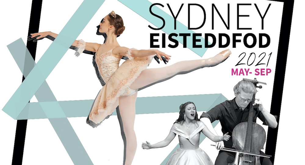 Sydney Eisteddfod 2021.