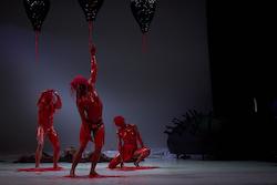 Australian Dance Theatre's 'Supernature'. Photo by Sam Roberts Photography.