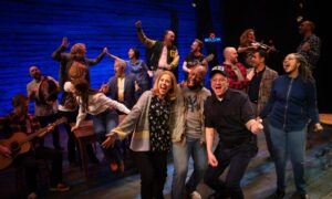 Original Australian Company, Come From Away Melbourne